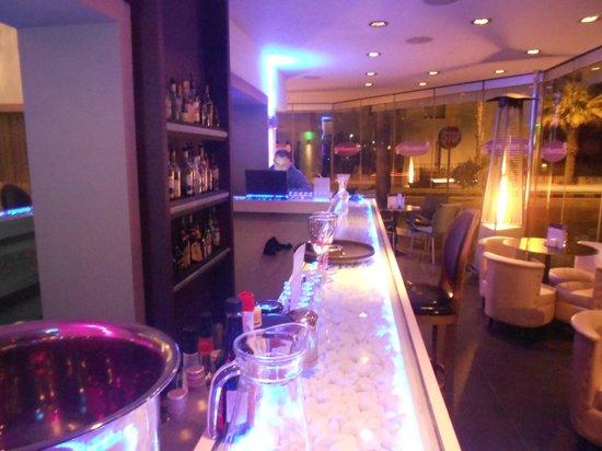 Pimareros : main bar