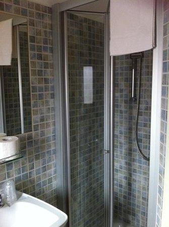Albergo Fiorentino: bagno2