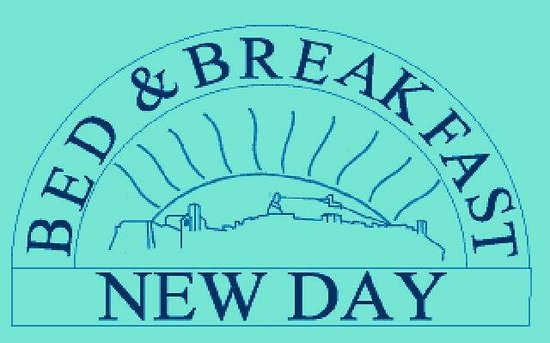 Bed and Breakfast New Day: Logo
