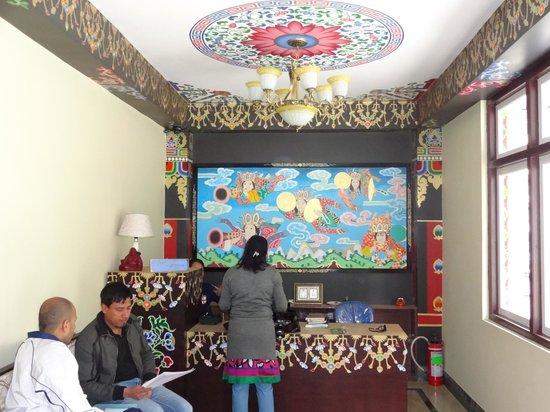 Kun Dau Residency: reception