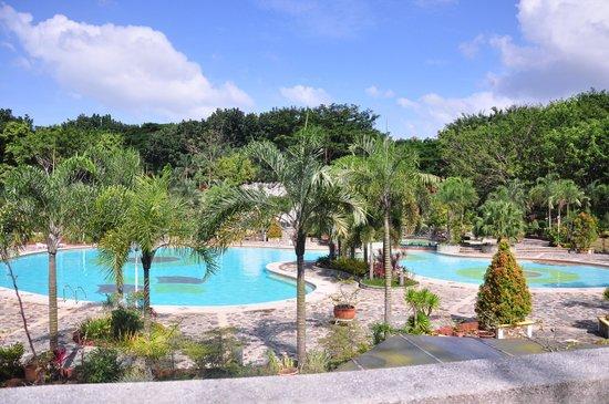 Pool Picture Of Momarco Resort Tanay Tripadvisor