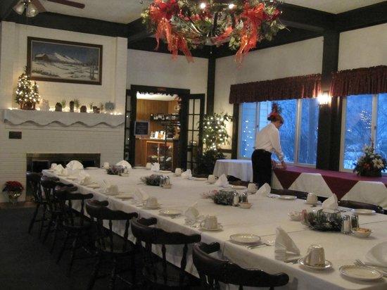 科爾布魯克鄉村俱樂部及飯店照片