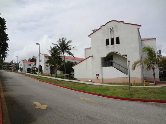 3 Picture Of Garden Villa Hotel Tumon