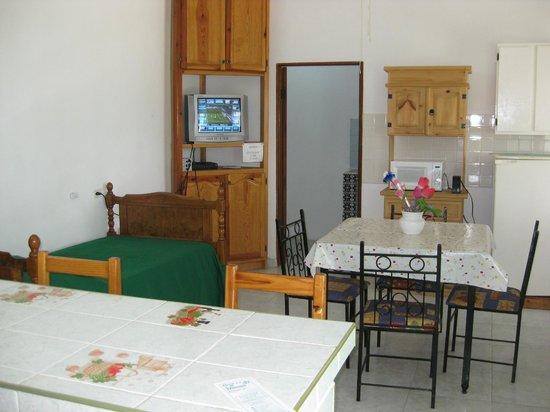 Hotel Brennan: Suite