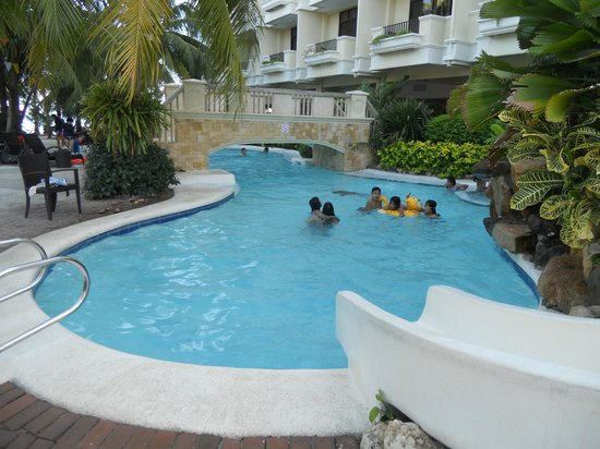 Coella Tropical Beach Hotel Pool