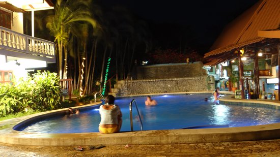 Best Western Tamarindo Vista Villas: The swimming pool