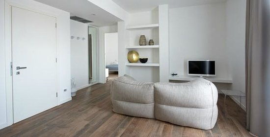Santo Stefano Luxury Rooms: Camera ARIA