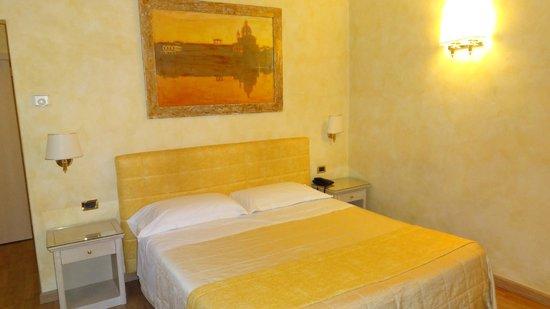 Hotel Alba Palace: Chambre 202