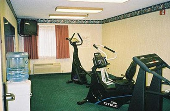 Days Inn St. Charles: Attractions