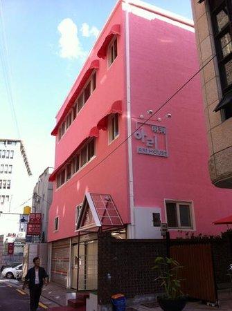 Ari House Myeongdong : Ari House