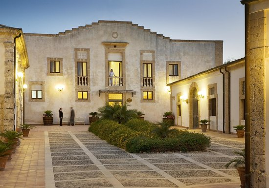 Photo of Hotel Villa Favorita Noto