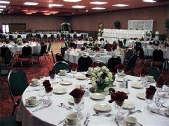 Clarion Hotel & Convention Center San Bernardino: Conference & Banquets