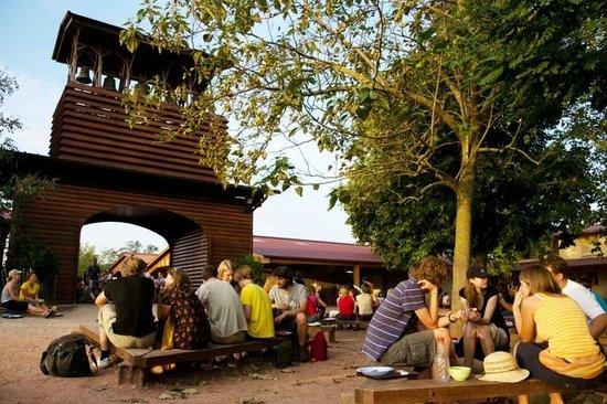 Taize Community