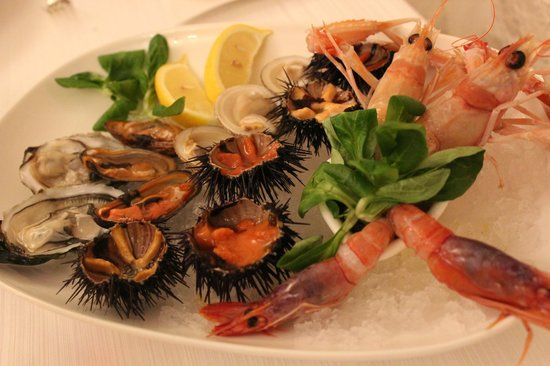 Top 10 restaurants in Province of Bari, Italy