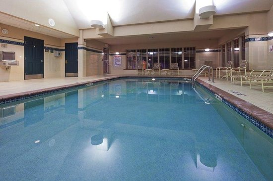 Country Inn & Suites By Carlson, Wausau: CountryInn&Suites Wausau  Pool