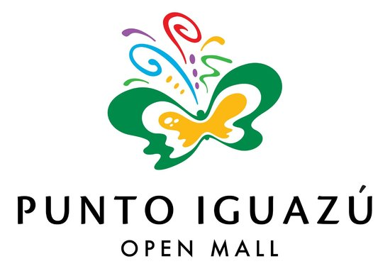 Punto Iguazu Shopping: Shopping Punto Iguazú te espera