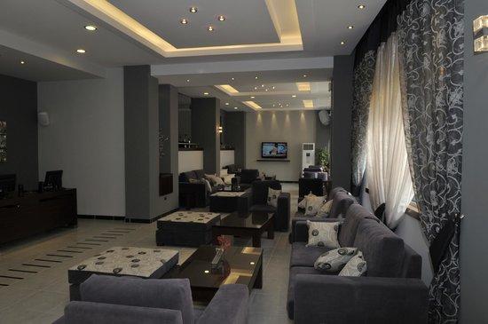 Arion Hotel Corfu Reviews