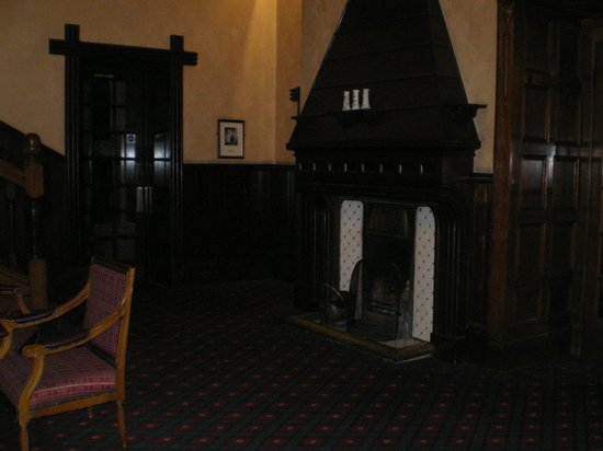 Loch Awe Hotel Rooms
