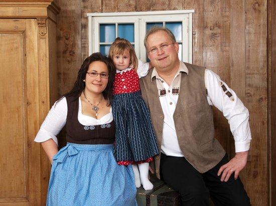 Hotel Malerwinkl - Familie Giesen