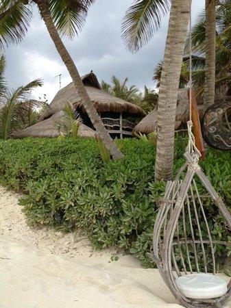 Cabanas La Luna: Marakesh Cabana