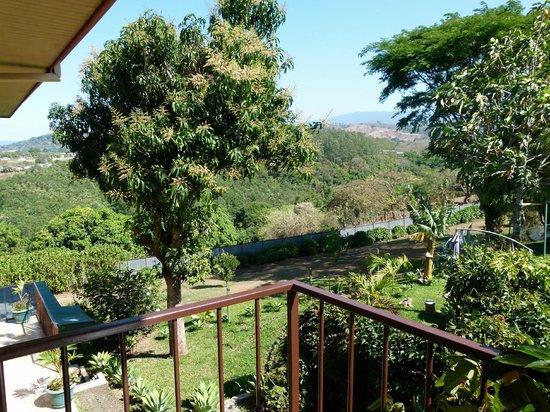 Vista Linda Montaña照片