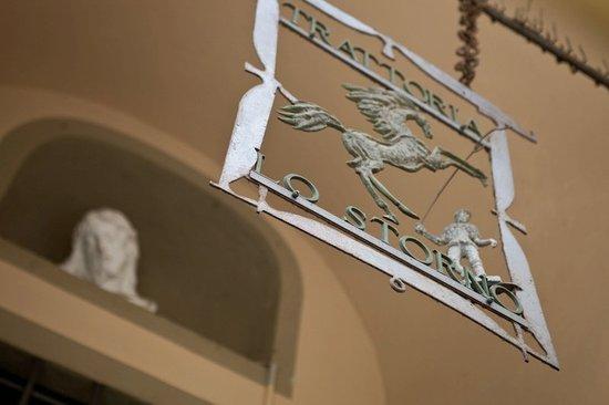 Logo Lo Storno