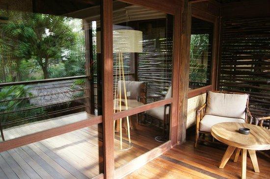Jeeva Klui Resort: Amra villa