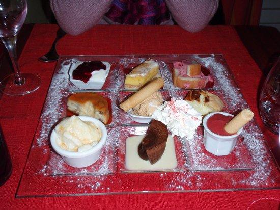 Le Bistro de l'Octroi : dessert