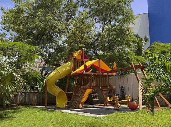 The Westin Resort & Spa Cancun : Westin Kids Club