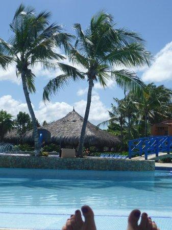 Costa Caribe Beach Hotel & Resort: Relax