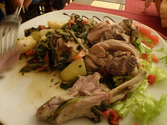 Bonne pr paration gach e par une viande de basse qualit - Cuisine de bonne qualite ...