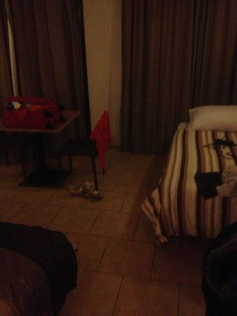 로크나 호텔 사진