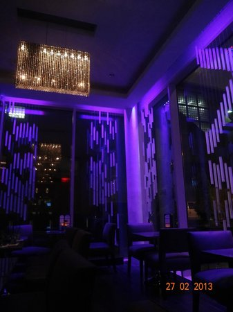 Staybridge Suites Times Square - New York City: Hotel Bar