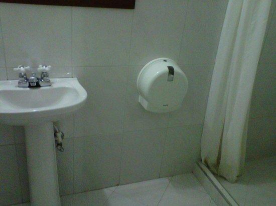 Hotel Imbanaco Cali : lavamanos