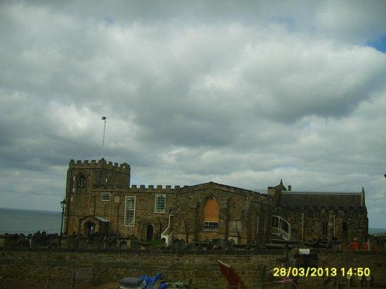 Sherwood Glen Guest House: St Marys at Whitby