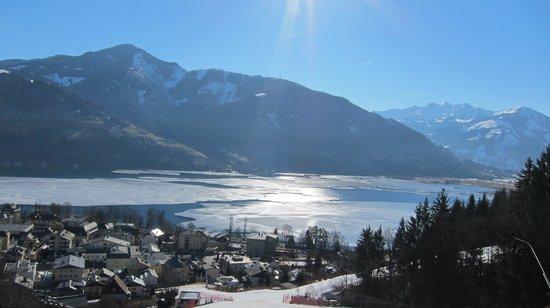 Pension Alpenrose: Домашнее катание (Ситиэкспресс)2