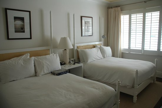 The Betsy - South Beach: Hotel Bedroom