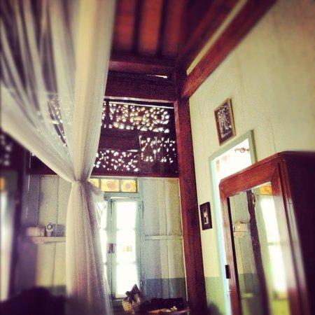 Hotel Puri Tempo Doeloe : nella amera