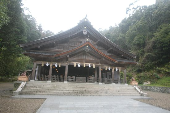 ‪Miho Shrine‬