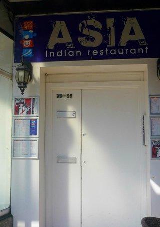 Asia Restaurant: Asia Restuarant, Llandudno