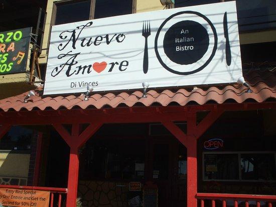 Nuevo Amore : New Love