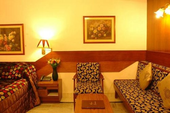 Hotel Alka Classic : Executive Room