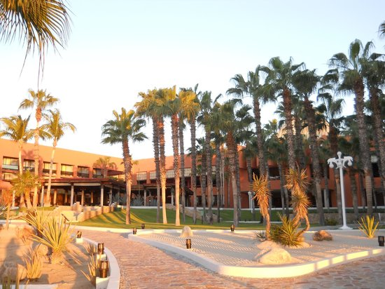 Melia Cabo Real All Inclusive Beach Golf Resort In San Lucas