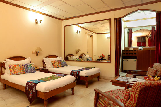 Hotel Alka Premier: Room