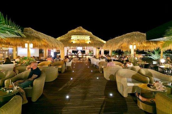 Coco Beach Bar Sunny beach
