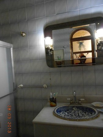 CasaMy Hostel CasaZalaoui: muy amplio