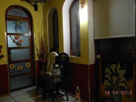 CasaMy Hostel CasaZalaoui: cuarto