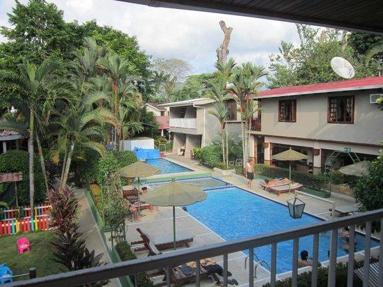 Hotel Mar de Luz: Pool