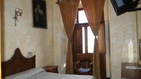 Hotel Frances: Suite Junior