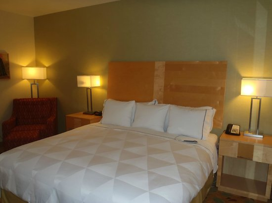 Radisson Hotel Yuma: Room